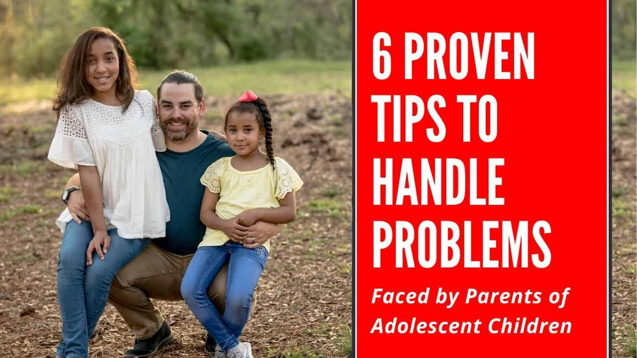 Problems faced By Parents