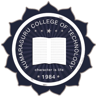 Kumaraguru_College_of_Technology_logo