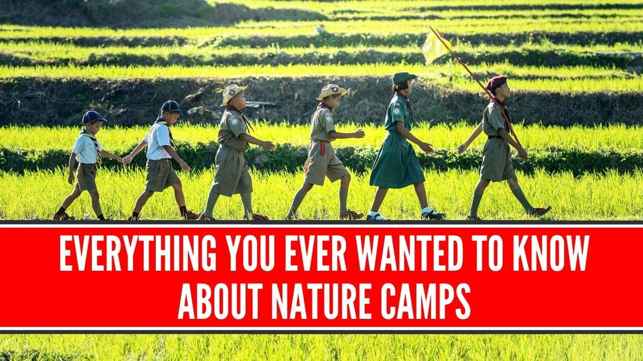Nature Adventure Camp
